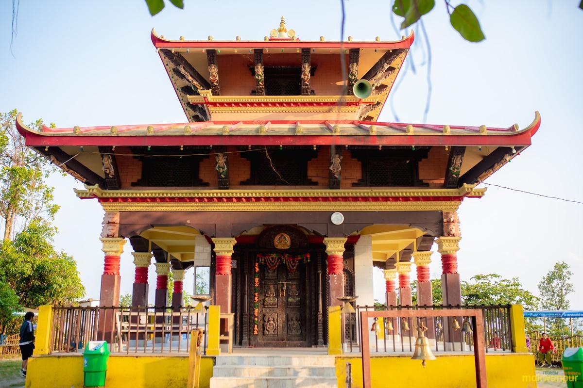 मनकामना मन्दिर
