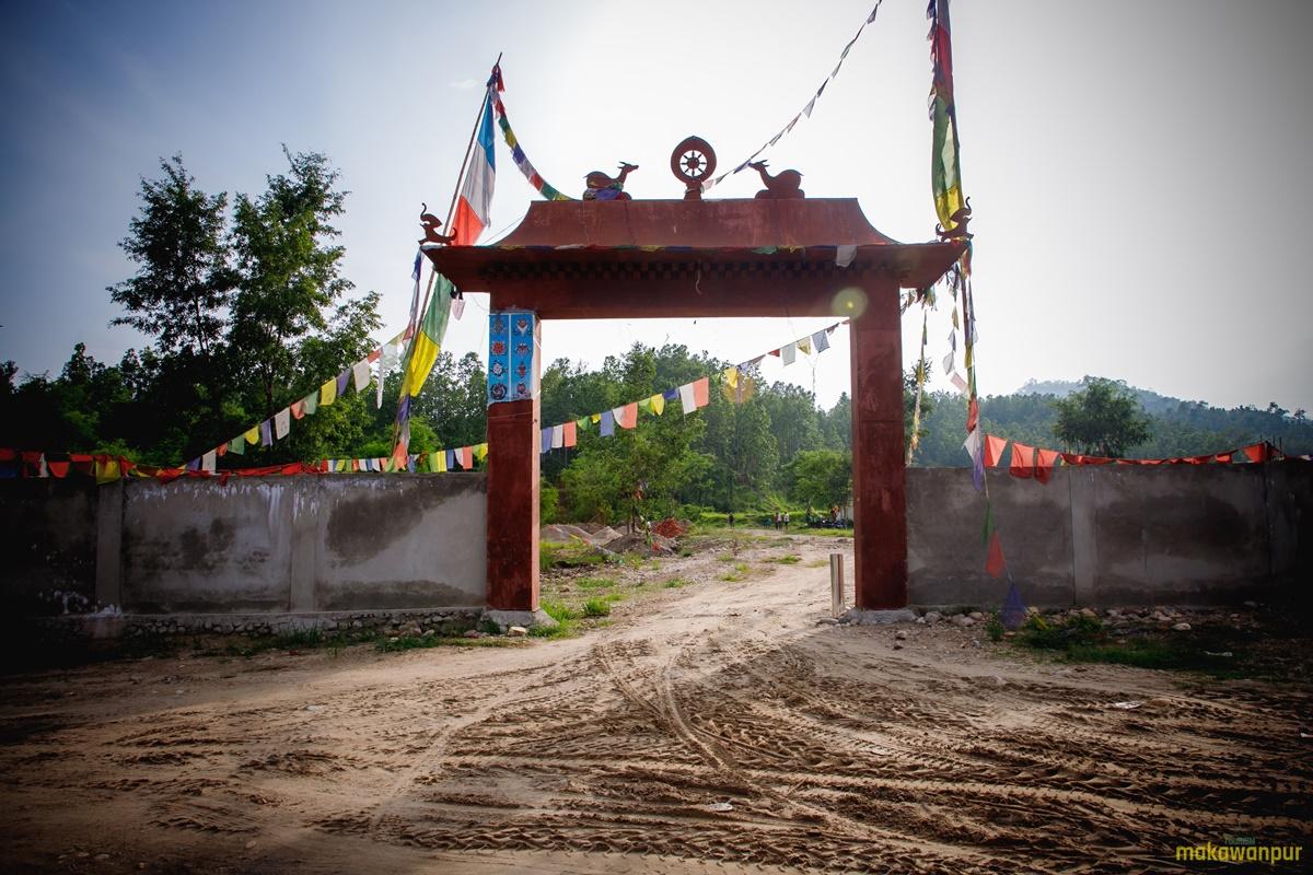 गौतम बुद्ध पर्यटन पार्क
